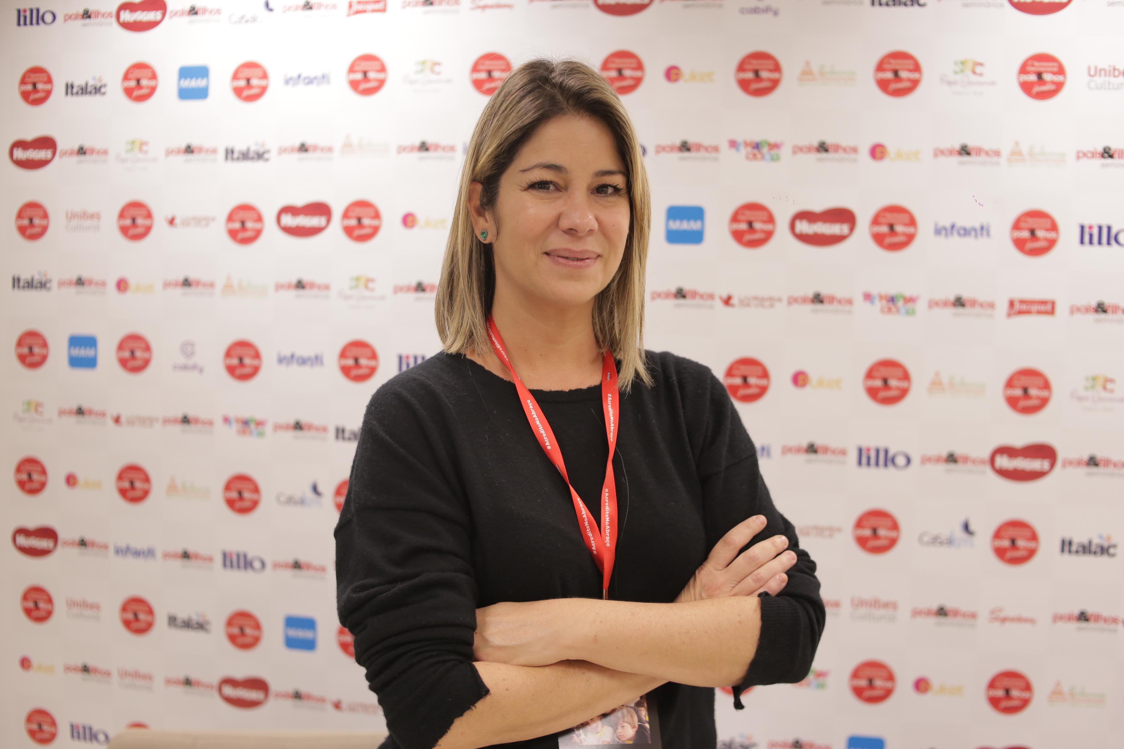 Ana Castelo Branco conversou com o Blog da Infanti